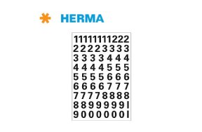 PREPRINTED LABELS HERMA N.4159